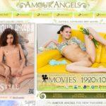 Amour Angels Erotica