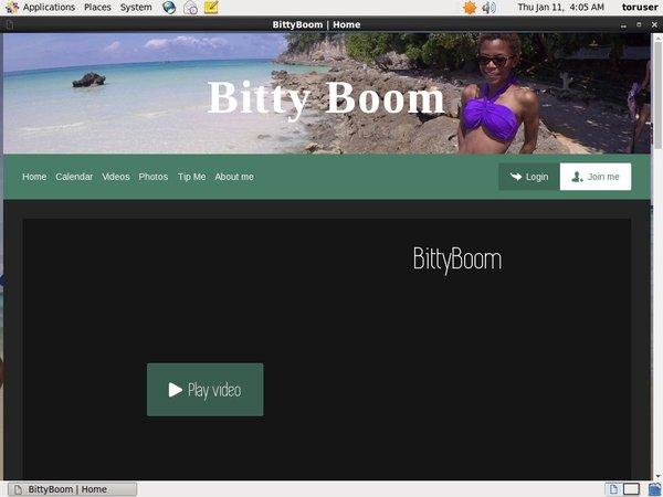 Bittyboomm.modelcentro.com Members