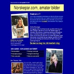 Free Norskepar.com Premium Accounts