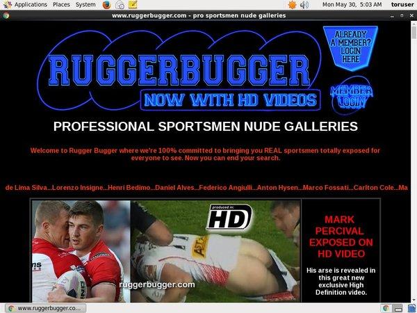 Get Into Rugger Bugger