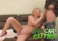 Green Card Cuties Full Scenes s2