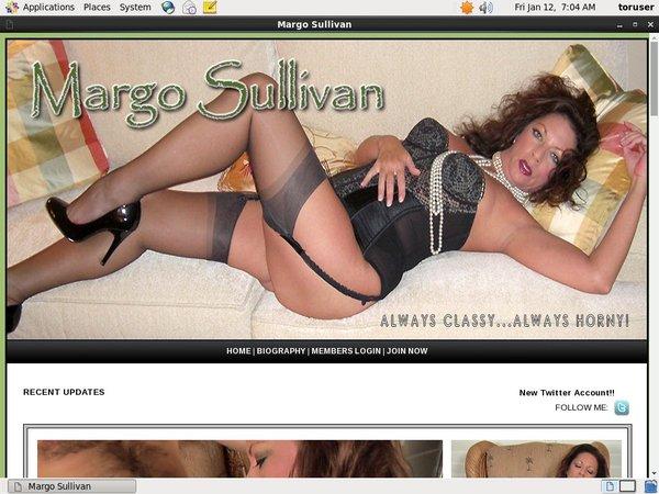 Margo Sullivan Customer Support