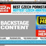 Nasty Czech Chicks Pictures