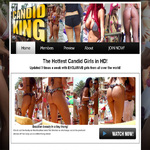 Free Users For Candidking.com