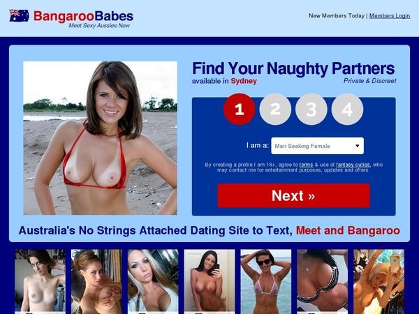 Bangaroobabes.com.au Movies Free